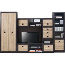 SAVANA II szekrénysor