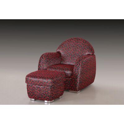 ZARA fotel+zsámoly