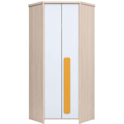 COLORADO sarok akasztós szekrény