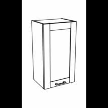 Jamajka 40cm felső szekrény