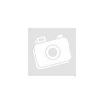 Germes/Cannet vitrin 1 üvegezett és 2 normál ajtóval, 2 fiókkal