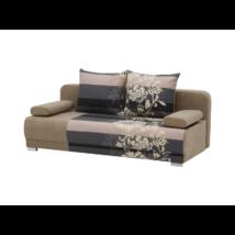 ZICO kanapé bézs virágos