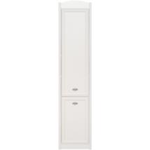 SALERNO kis szekrény 2 ajtóval (balos)