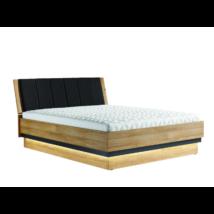 York ágykeret 180 cm, ágyneműtartóval