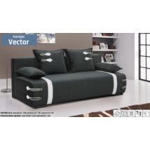 VECTOR kanapé szürke