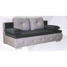 BARCELONA kanapé sötétszürke / drapp