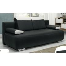 FLAM kanapé sötétszürke
