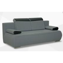 FLAM kanapé világos szürke