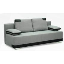 JAZZ kanapé világos szürke