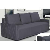 LOREN kanapé szürke