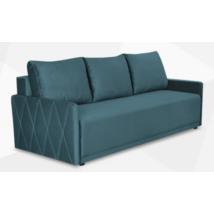 LOREN kanapé türkiz