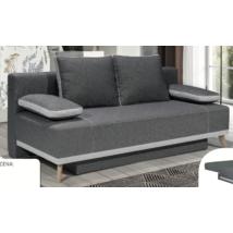 SCANDIC kanapé szürke