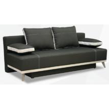 SCANDIC kanapé sötétbarna