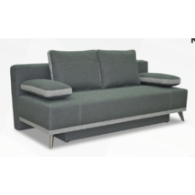 SCANDIC kanapé világos szürke