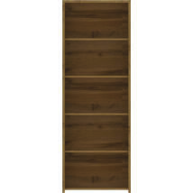 TAHOE könyves szekrény