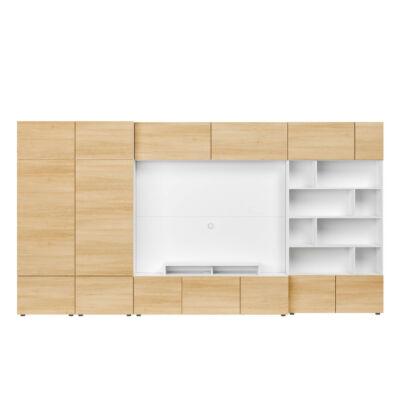MURO szekrénysor 380