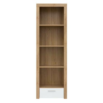 Balder Könyves szekrény