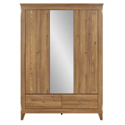 Bergen tükrös Akasztós szekrény