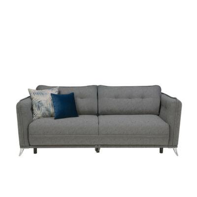 Kihúzható kanapé TORRES III LUX kék