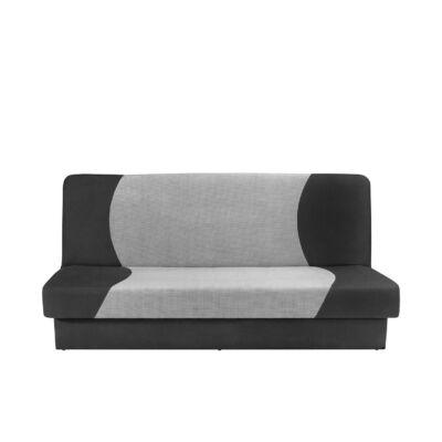 HOP kanapé fekete