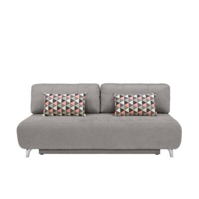ROTI LUX 3DL  kanapé  szürke
