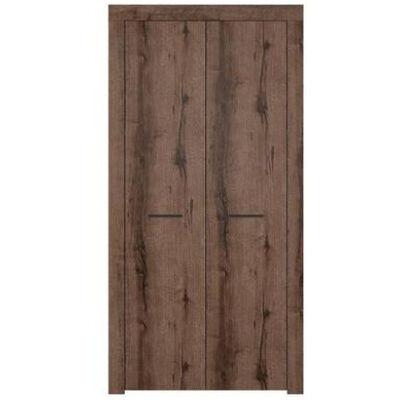 BAYLAR akasztós szekrény 2 ajtóval