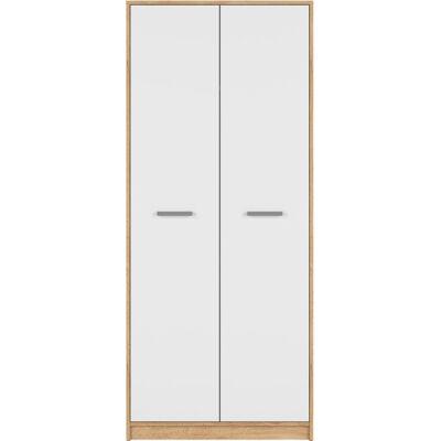 MATOS akasztós szekrény 2 ajtóval