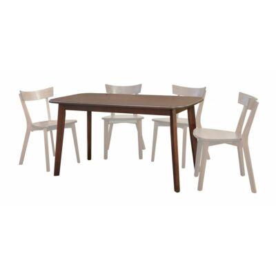 Pera étkezőasztal