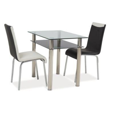 Madras étkező asztal