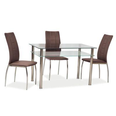Pixel60x100 Étkezőasztal