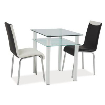 Sono80x60 Étkezőasztal