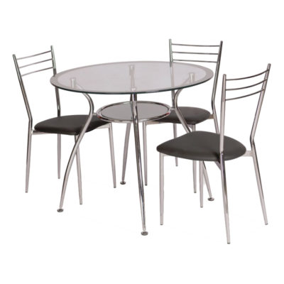Finezja A étkezőasztal