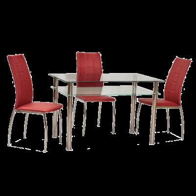 Pixel70x120 Étkezőasztal