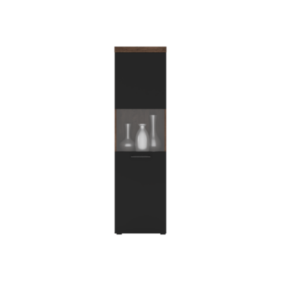 BLACKWOOD vitrin