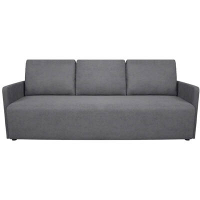 ALAVA LUX kanapé szürke