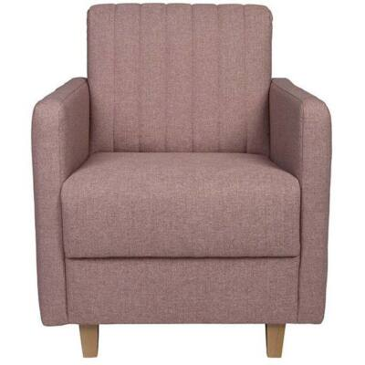 BEIRA Fotel pink