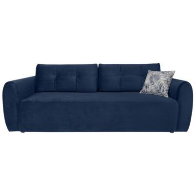 DIVALA kanapé kék