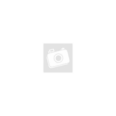 PRZEMEK Sarok kanapé Szürke – kék