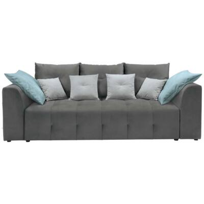 ROYAL kanapé szürke
