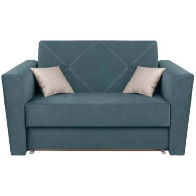 VISSI kanapé kék