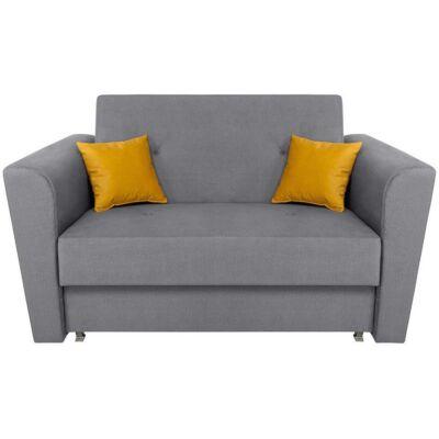 VISSI kanapé szürke