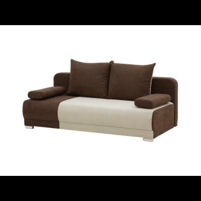ZICO kanapé barna