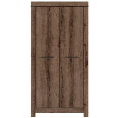 Balin akasztós szekrény 2 ajtóval