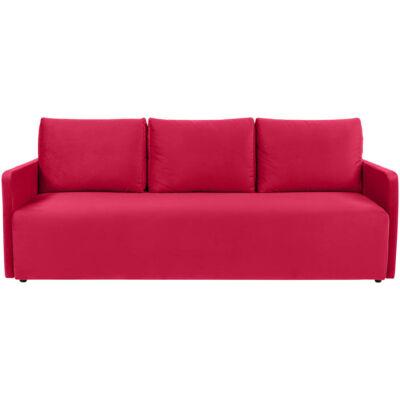 Alava LUX kanapé, meggyszínű