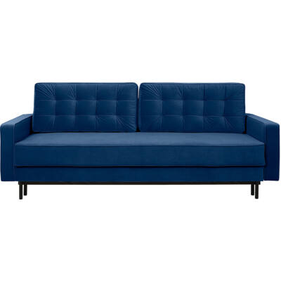 Bloom kanapé, kék