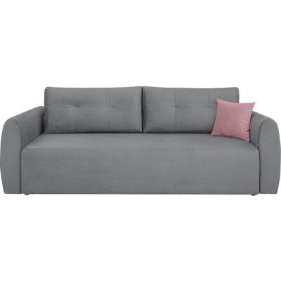 Divala Lux kanapé, szürke