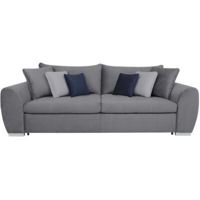 Gaspar IV kanapé, szürke