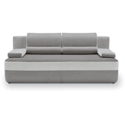 Juno IV Lux kanapé, szürke