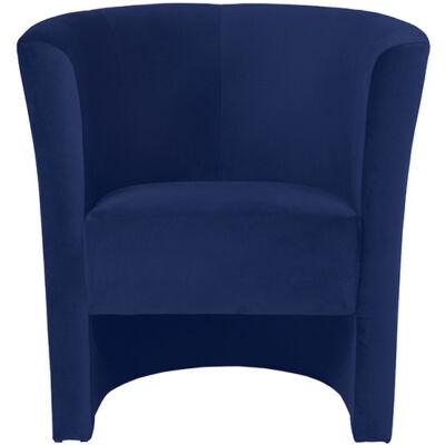 Maks fotel, kék