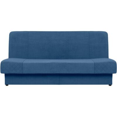 Nika kanapé, kék